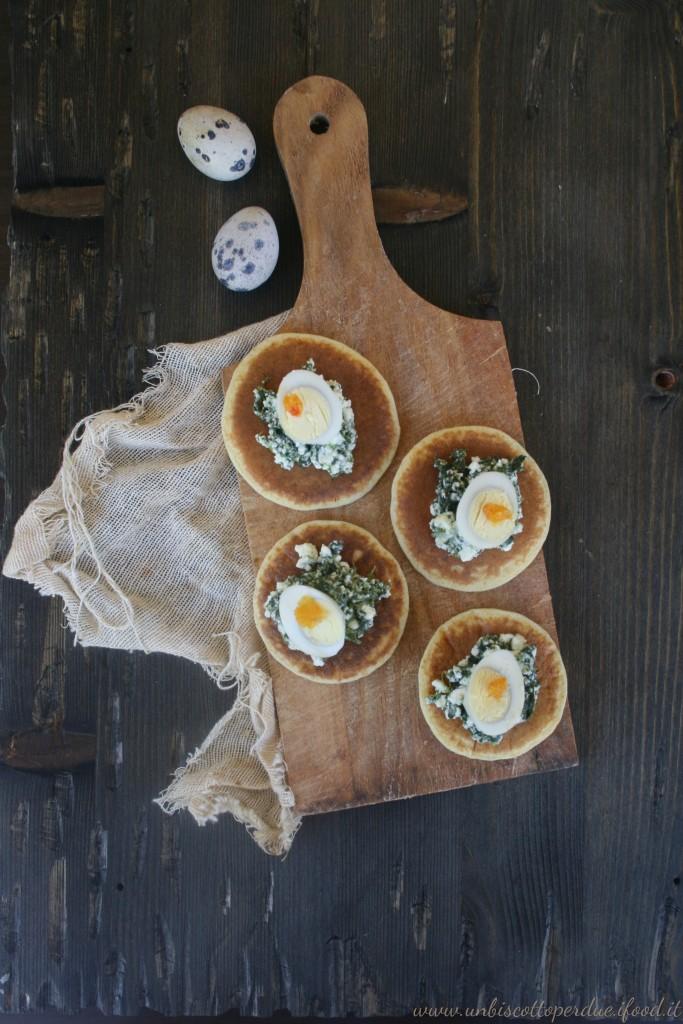 Blinis uova di quaglia_tn