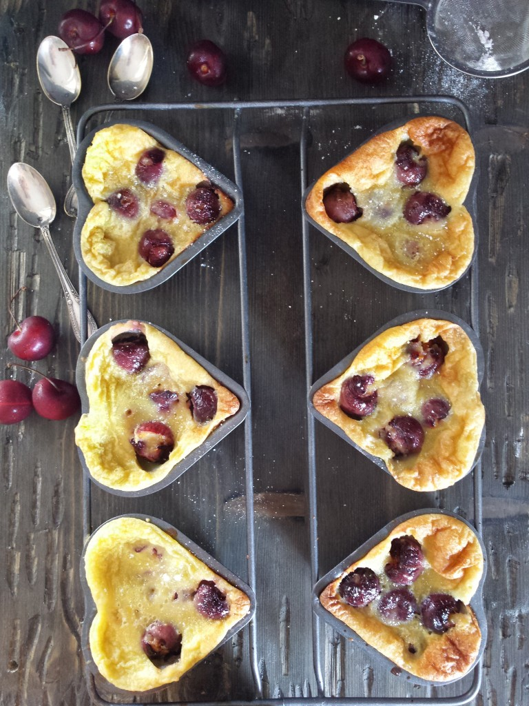 Clafoutis alle ciliegie1