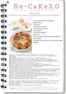 locandina re-cake 2.0 gennaio